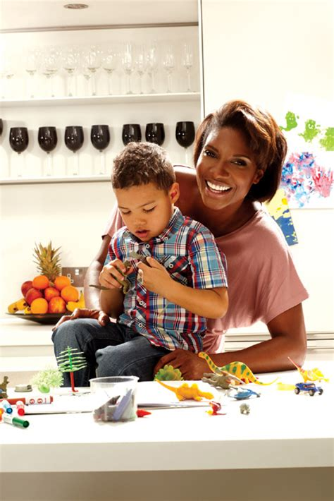 uk celebrities turning 40 in 2018 national heroine denise lewis opens up about kids the