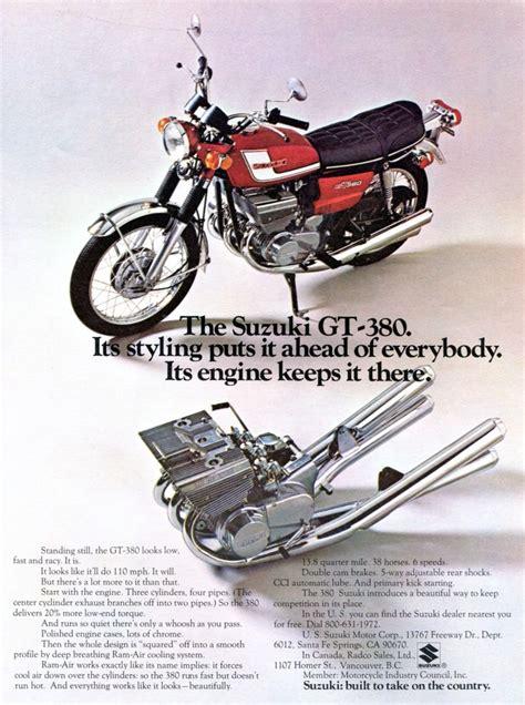suzuki images  pinterest motorcycles vintage