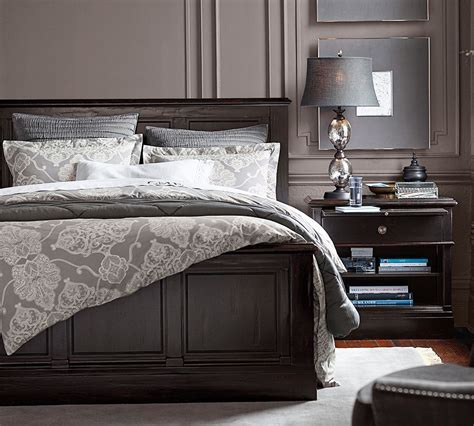 pottery barn bedroom ideas 10 decorating and design ideas from pottery barn s fall