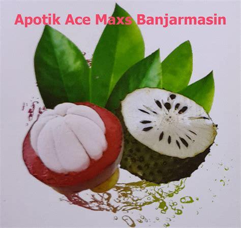 Ace Maxs Apotik apotek resmi jual obat ace maxs di banjarmasin jelly