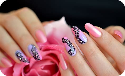 Amazing Nail Designs by 22 Amazing Nail Ideas By Tartofraises Style Motivation