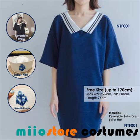 Dress Sailor rent sailor dress nautical costumes miiostore costumes