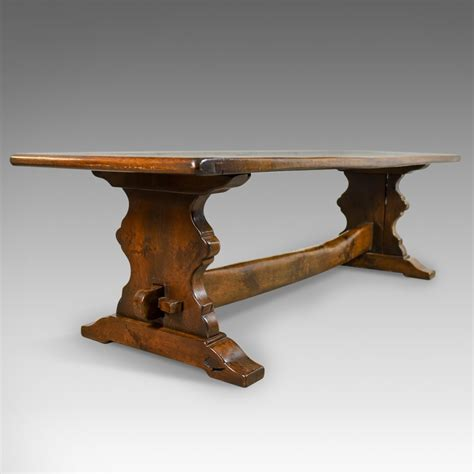 antique refectory table large antique refectory table 17th century antiques atlas