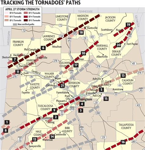 map of tornadoes today ramblings reflections sham i am glam