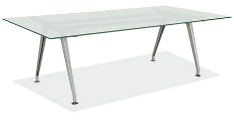 Glass Meeting Table Officesource Office Furniture
