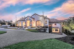 New Look Home Design Nj jordan spieth buys 8 5m dallas mansion complete with