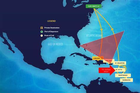 imagenes sorprendentes del triangulo de las bermudas el tri 225 ngulo de las bermudas el blog de yes