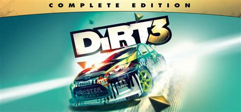 Dirt 3 Complete Edition Pc Version dirt 3 complete edition free pc