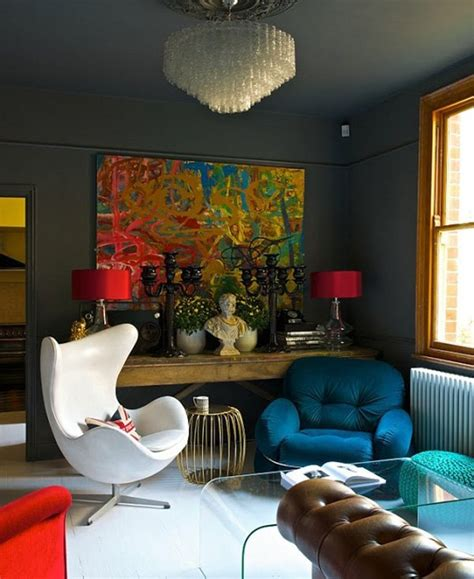 creative living room top 5 interior design tips for large living space