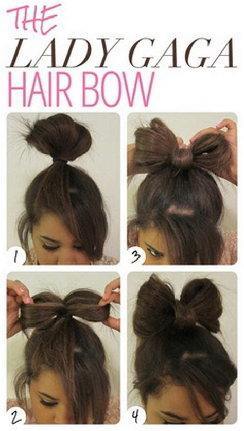 cute hairstyles to do quickly quick cute hairstyles for long hair