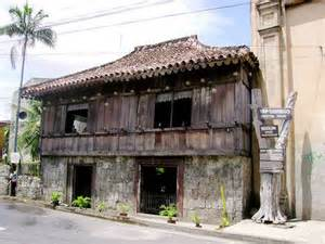 Planning A Room Layout bahay na bato history of architecture