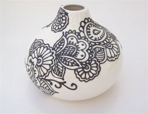 henna design on vase henna vase makedes com