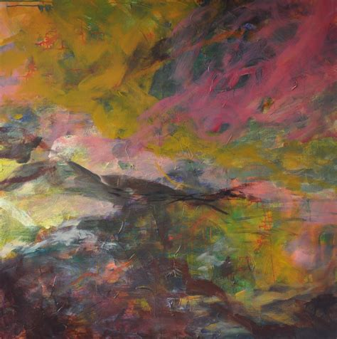 abstract landscape painting abstract landscape painting paula brett paula brett