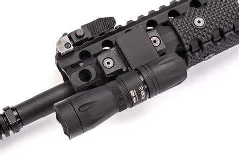 best compact weapon light elzetta mini cqb weapon light flashlights and mounts