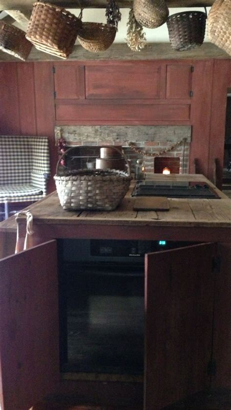 primitive kitchen furniture 362 best images about primitive kitchens on pinterest