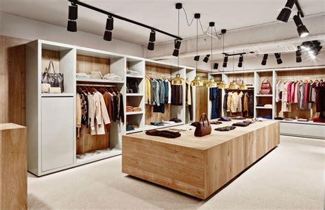 mobiliario  tiendas de ropa las  claves detailers