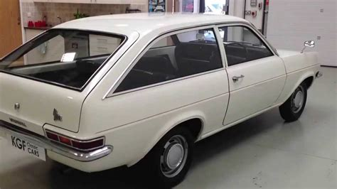v8 sw boat an incredible hc vauxhall viva de luxe estate with just