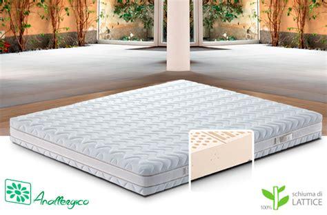 materasso traspirante materassi in lattice traspirante offerta serie