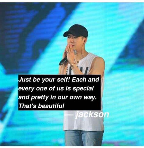 mark jackson phrases got7 quotes k pop amino