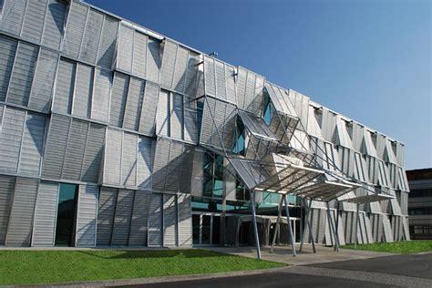 gkdmetalfabrics gkd escale panels  aluminum clad  exterior   federal polytechnic