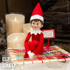 Ideas For On The Shelf Return by 1000 Images About Scout Return Week On