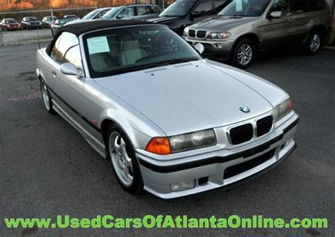 how cars work for dummies 1999 bmw m3 electronic valve timing 1999 bmw m3 for sale carsforsale com