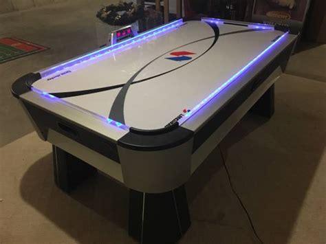 sportcraft turbo hockey table sportcraft turbo air hockey espotted