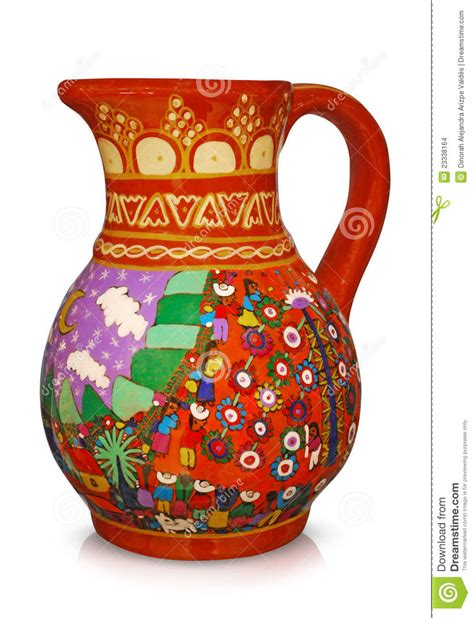 mexican handcraft stock images image 23338164