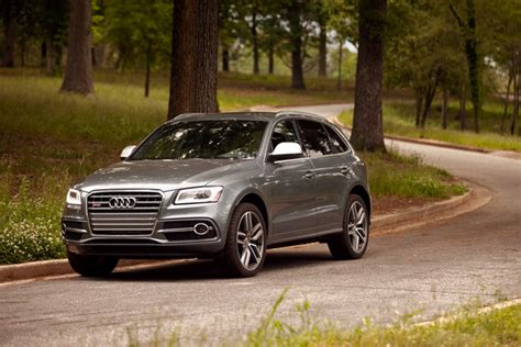 Audi Is Made Where by Audi Sq5 How The Sausage Is Made Wsj