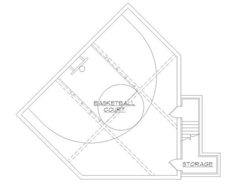 house plans with indoor basketball court house plans with indoor basketball court how to costs