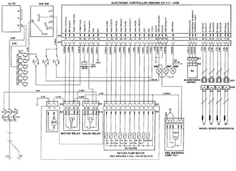 mini cooper wiring diagram radio wiring diagram