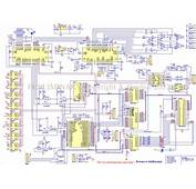 Free Usb Mp3 Player Circuit Board Project  Electronic Diagram