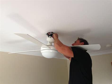 Ceiling Fan Sydney by Need An Electrician Pty Ltd In Kingsgrove Sydney Nsw