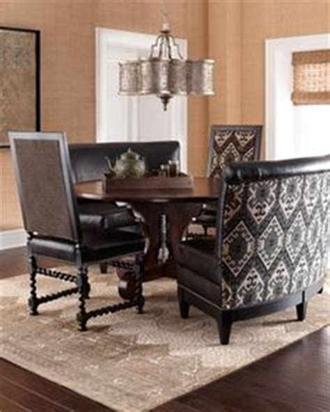 banquette dining room sets 1000 images about dining room banquettes on pinterest