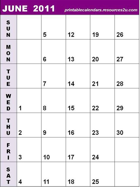vertical calendar template blank vertical calendar calendar template 2016