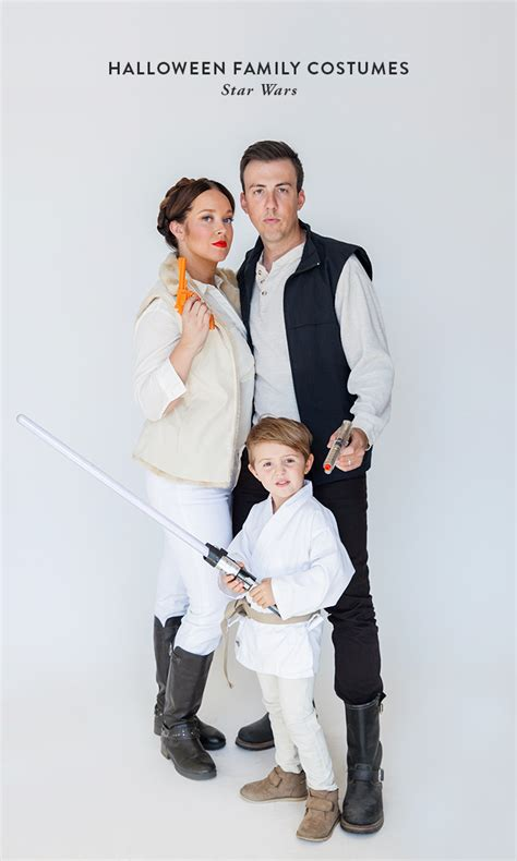 wars costumes family costumes wars say yes