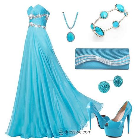 New Fashion One Shoulder Floor Length Sweep Train Evening/Prom Dress 10788746   Evening Dresses