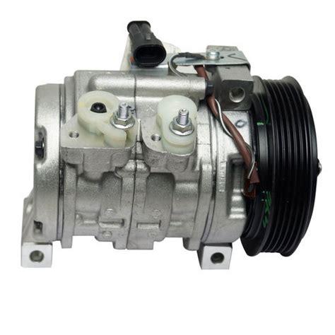tata air conditioner compressor at rs 8000 ac compressors jai bharat auto agencies