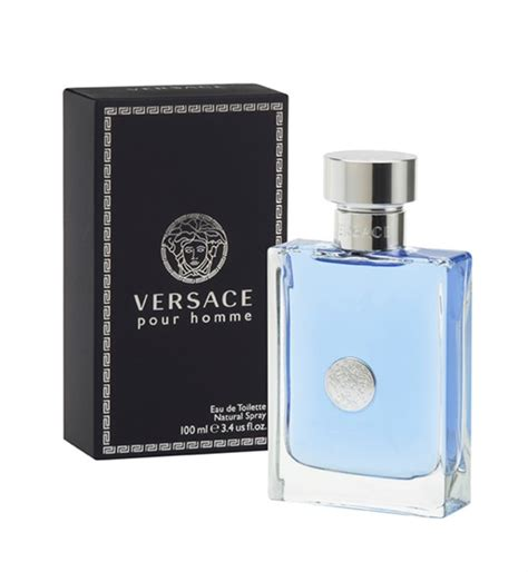 Parfum Versace buy versace pour homme by versace for in india
