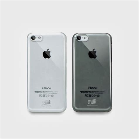 apple store semarang icube iphone5s case hq transparent case anti scratch
