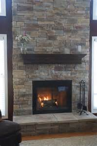 fireplace makeover brick fireplace