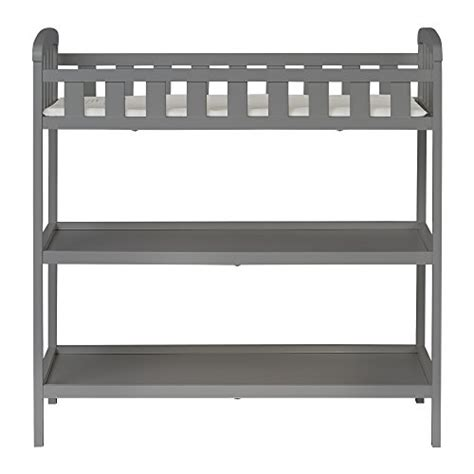 dream on me emily changing table dream on me emily changing table steel grey furniture