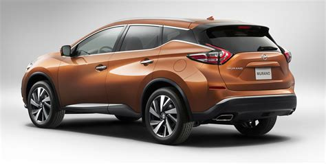 nissan murano model nissan murano generation model ruled out for