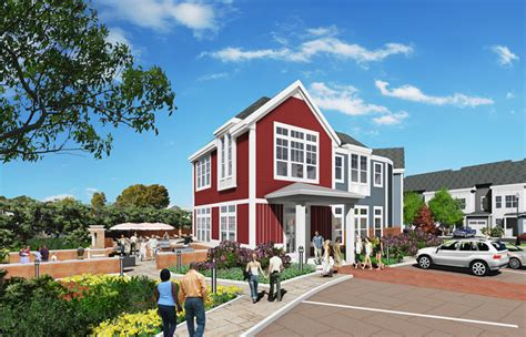 Apartments Boston Metrowest Image Gallery Natick Center