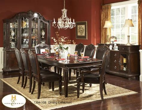Dining Room Set Mississauga Formal Dining Room Furniture In Toronto Mississauga And