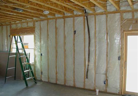best vapor barrier for basement walls