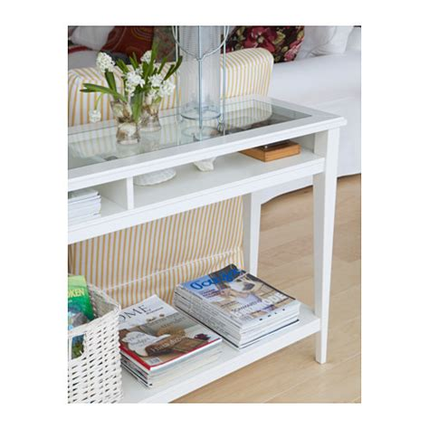 ikea liatorp sofa table yarial com ikea console hall table interessante ideen