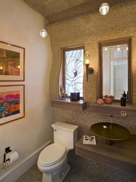 bathroom window treatments  privacy hgtv