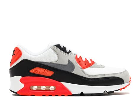 Nike Airmax90 For 1 air max 90 og quot infrared quot nike 725233 106 white