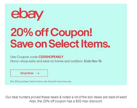 discount voucher on ebay ebay how to redeem a coupon with paypal autos post